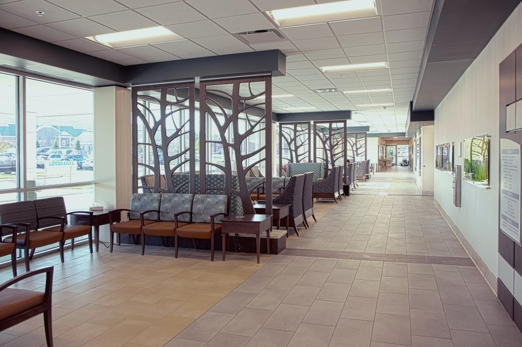 Conemaugh East Hills Outpatient Center in Johnstown, Pennsylvania